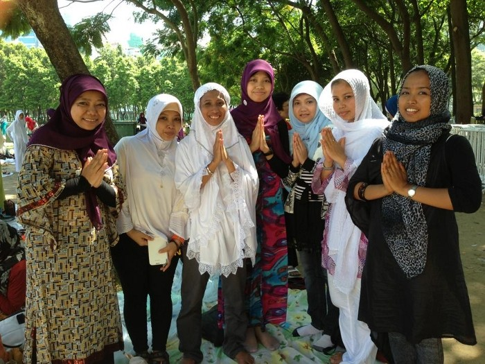 The Ramadan, A Holy Month For Muslims | Atlantis Bali Diving