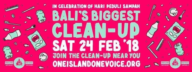 Bali's Biggest Clean-up | Atlantis Bali Diving