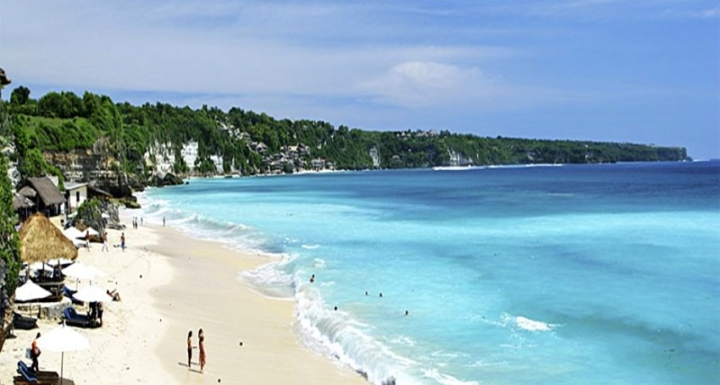 Best Beaches in Bali | Atlantis Bali Diving