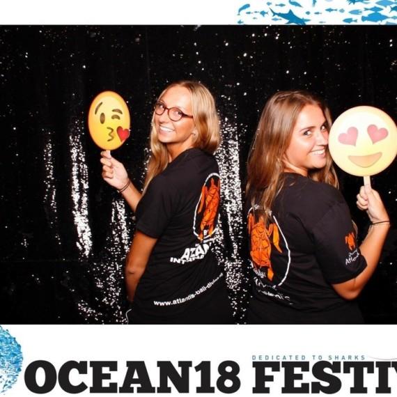 Discover the internship of Pauline & Jeanne in Dune Atlantis Bali | Atlantis Bali Diving