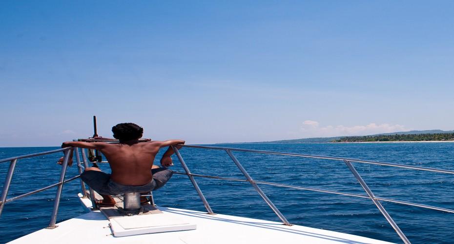 Dive Sites Bali | Atlantis Bali Diving