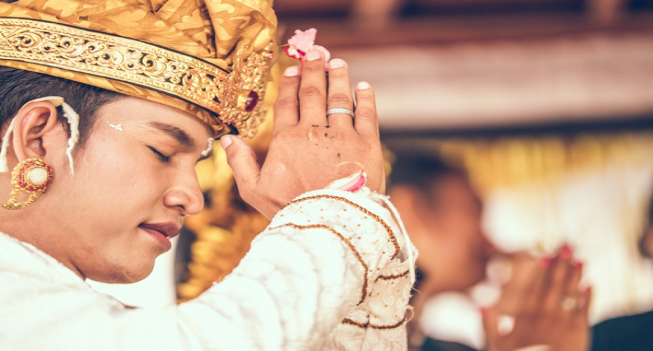 Galungan- A Famous Balinese Celebration