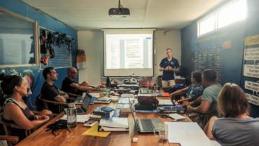 Karl | Course Director | Atlantis Bali Diving