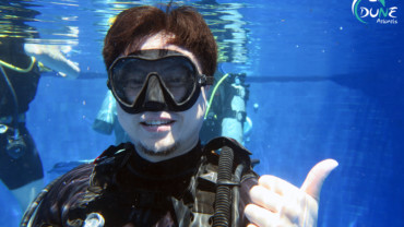 Try diving courses | Atlantis Bali Diving
