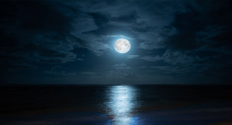 Importance Of Moon In Bali | Atlantis Bali Diving