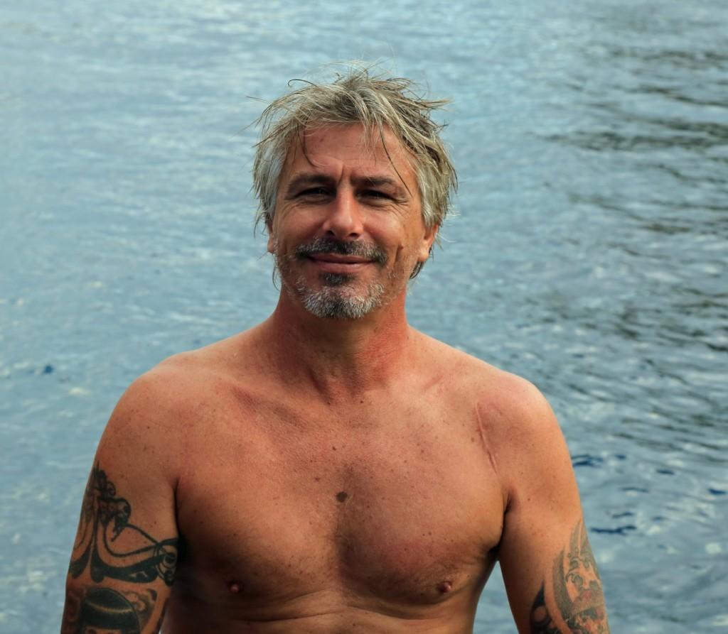 20th Anniversary of Atlantis International | Jerome | Atlantis Bali Diving
