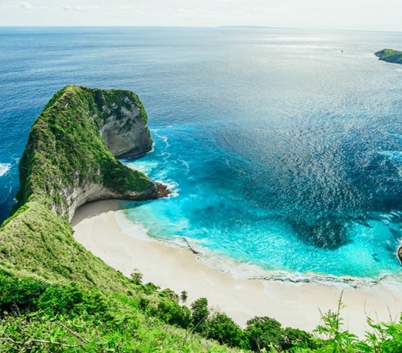 Nusa Penida, An Incredible Island Off The Coast Of Bali | Atlantis Bali Diving