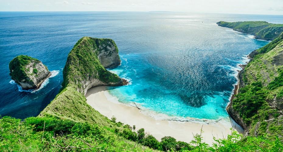 Nusa Penida, An Incredible Island Off The Coast Of Bali | Atlantis Bali Diving