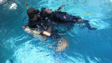 PADI Rescue Diver Bali | Atlantis Bali Diving
