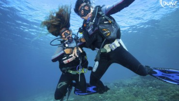 Rio & Eka | Atlantis Bali Diving