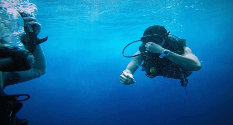 Scuba Diving Bali Accessible To Everyone