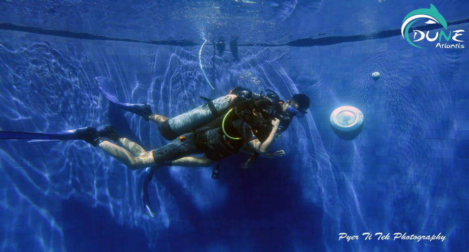Some Tips For Your Open Water | Atlantis Bali Diving