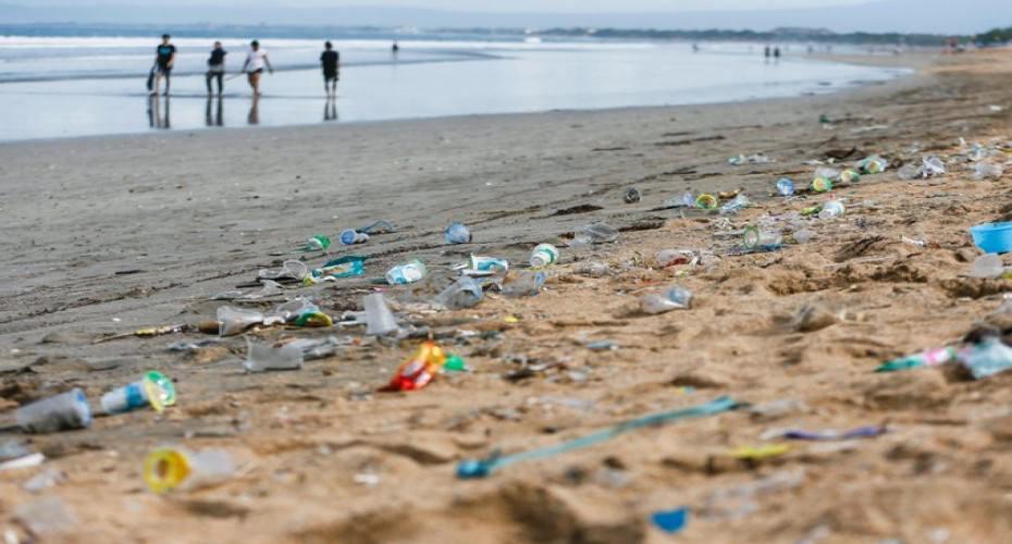 State Of Emergency- Stop Plastic Bags | Atlantis Bali Diving