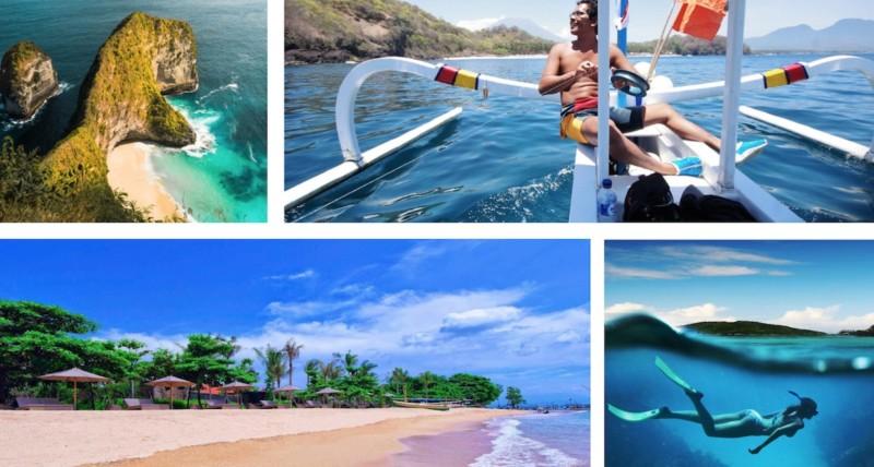 What to do in Sanur | Atlantis Bali Diving