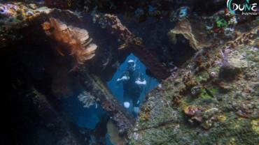 Wreck Instructor | Atlantis Bali Diving