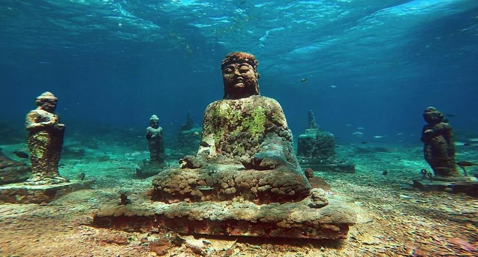 EARTHQUAKE BALI, 5TH OF AUGUST 2018 | Atlantis Bali Diving