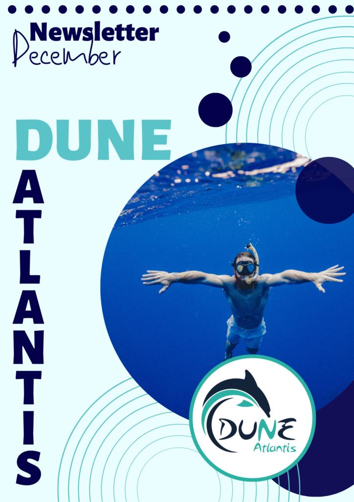 Newsletter December | Atlantis Bali Diving