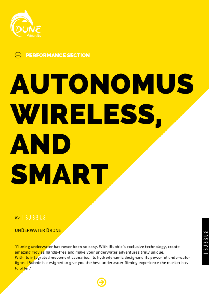 Newsletter July - Autonomus wireless and smart | Atlantis Bali Diving