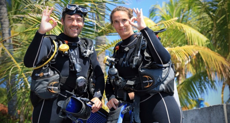 Try diving experience with Atlantis Bali Diving | Atlantis Bali Diving
