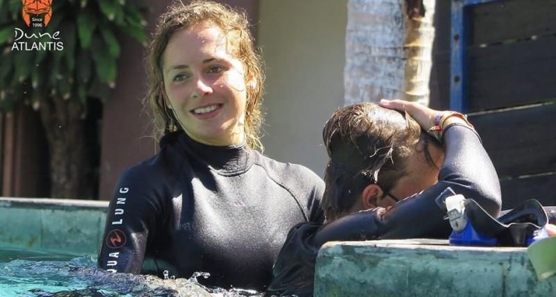Ellie | Atlantis Bali Diving