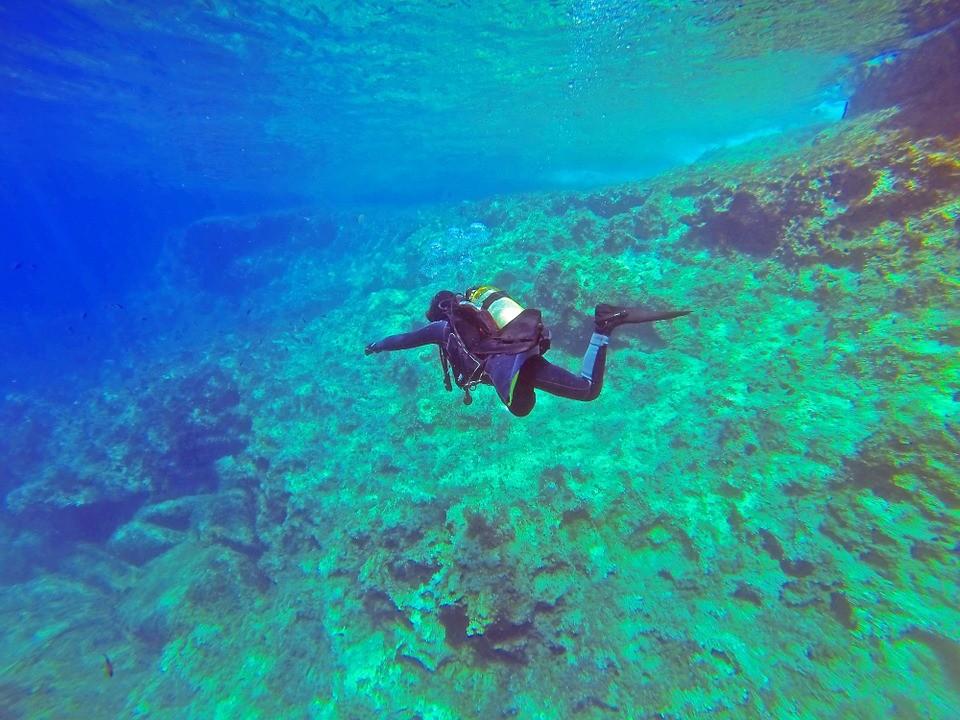 Free Nitrox with Atlantis International Bali | Atlantis Bali Diving