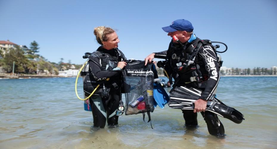 Project Aware Week | Atlantis Bali Diving