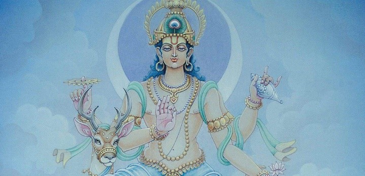 Chandra - moon godess | Atlantis Bali Diving