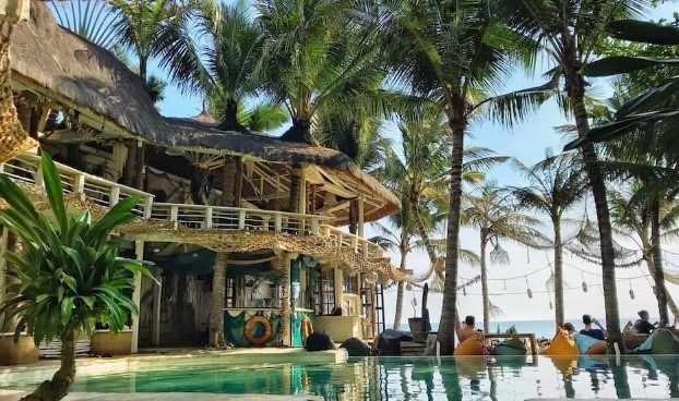 La Brisa   Atlantis Bali Diving