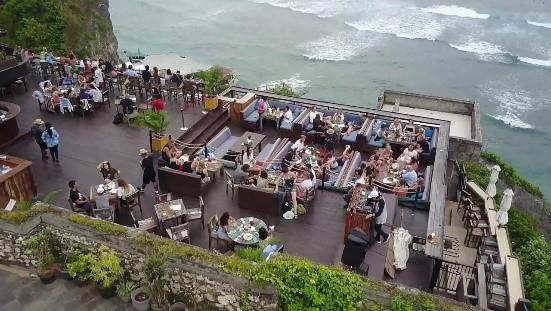 Ulu Cliff | Atlantis Bali Diving