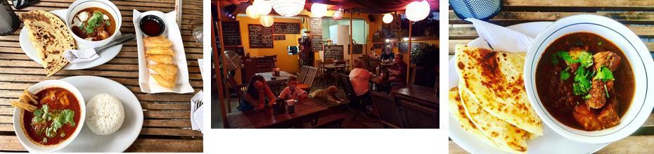 Eat in Sanur   Atlantis Bali Diving