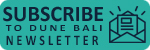 Subscription Button | Atlantis Bali Diving