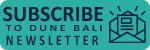 Subscription Button | Atlantis Bali Diving