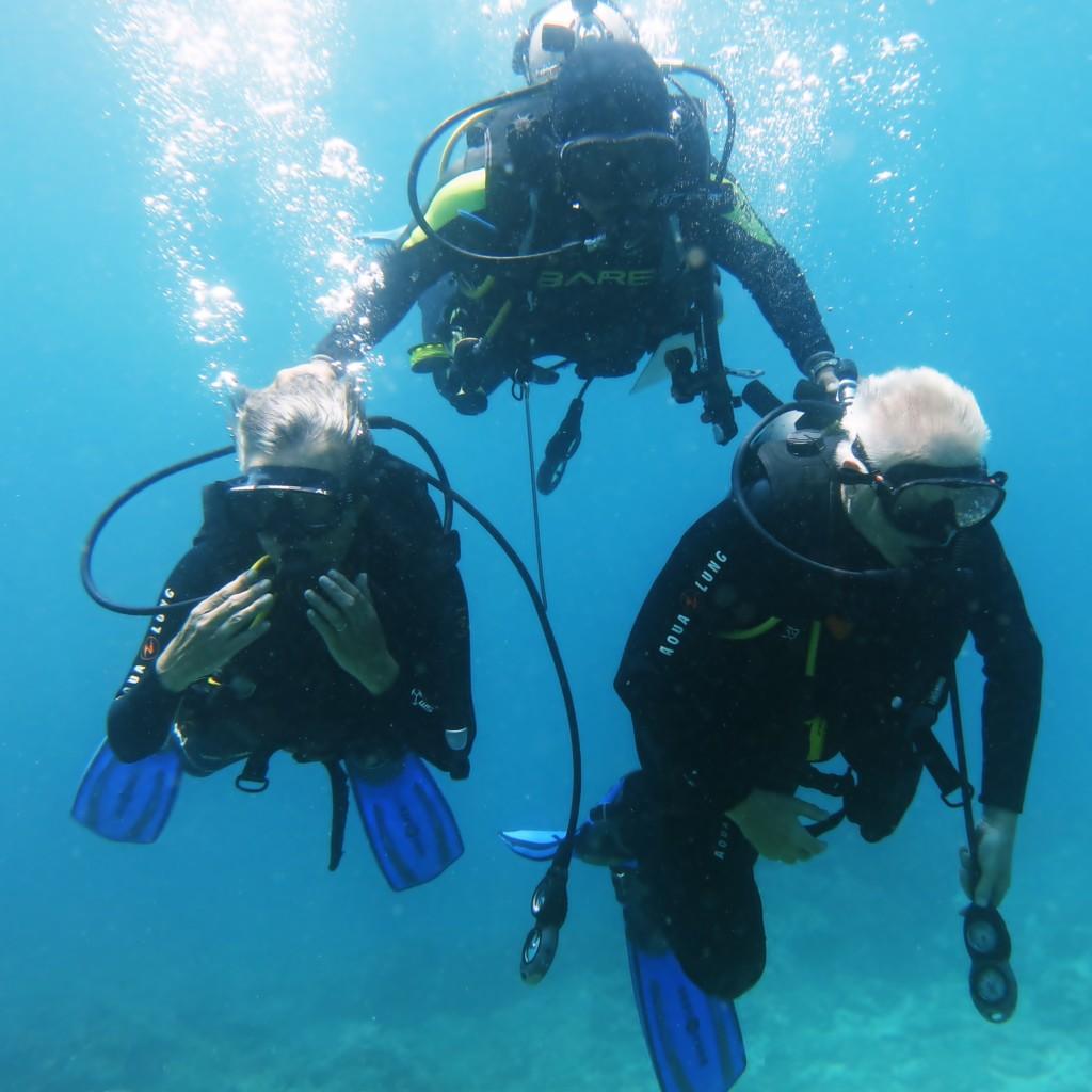 Gili Island | Atlantis Bali Diving